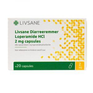 Loperamide